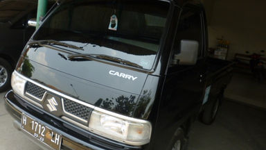 2018 Suzuki Carry Pick Up - Siap Pakai Mulus Banget