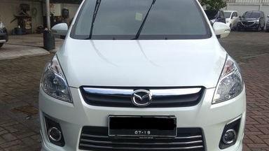 2013 Mazda Vx-1 Metro - Harga Nego