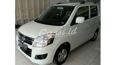 2014 Suzuki Karimun Wagon Gx