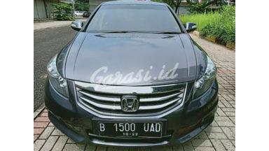2012 Honda Accord VTi-L - Siap Pakai