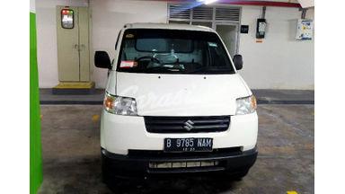 2018 Suzuki APV Pick Up 1.5