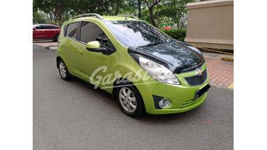 2011 Chevrolet Spark LT