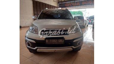 2014 Daihatsu Terios Thx adventure
