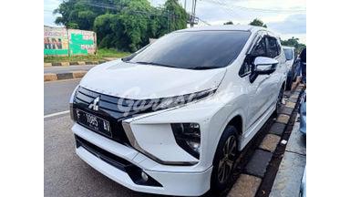 2017 Mitsubishi Xpander Exceed