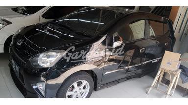2013 Toyota Agya G - Mulus Langsung Pakai