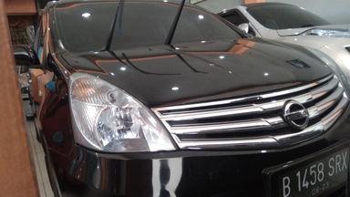 2013 Nissan Grand Livina XV - City Car Lincah Dan Nyaman (s-1)
