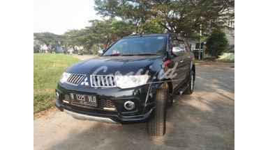 2013 Mitsubishi Pajero - Kondisi Istimewa