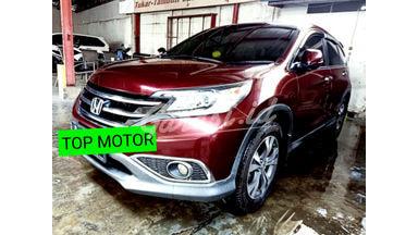 2013 Honda CR-V 2.4 - Honda CRV 2.4 th2013