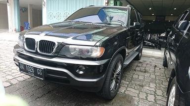 2002 BMW X5 . - Siap Pakai Mulus Banget