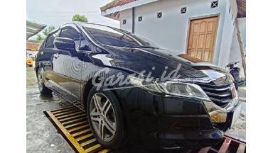 2011 Honda Odyssey RB3