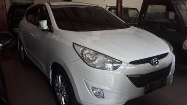 2013 Hyundai Tucson 2.0 - Sangat Istimewa