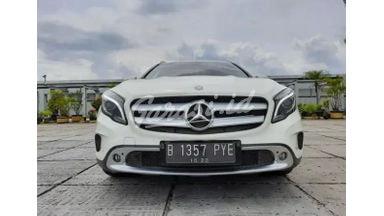 2015 Mercedes Benz GLA 200