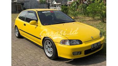 1992 Honda Estilo 1.5 - Dijual Cepat antik