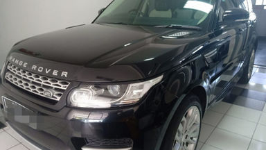 2014 Land Rover Range Rover Sport 3.0 Autobiography - Good Condition