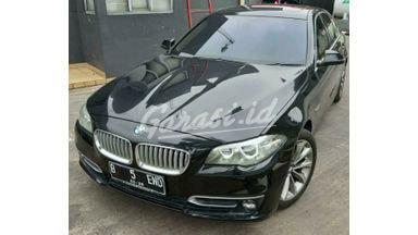 2014 BMW 5 Series 520i - Kondisi MANTAP