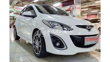 2011 Mazda 6 R Sport