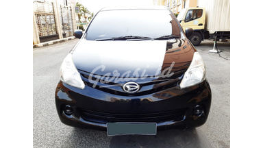 2012 Daihatsu Xenia X Deluxe - Barang Bagus Promo Dp Ringan Tinggal Gas
