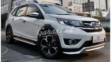 2018 Honda BR-V 1.5 PRESTIGE AT