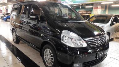 2010 Nissan Serena Hws - Barang Mulus dan kondisi barang siap buat lebaran (s-1)
