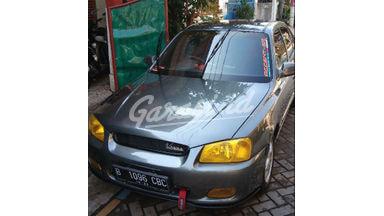 2001 Hyundai Verna Gls