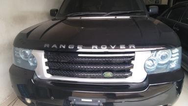 2005 Land Rover Range Rover Sport 4.0 - SIAP PAKAI!