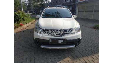 2013 Nissan Grand Livina X GEAR