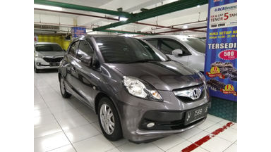 2016 Honda Brio E Satya - Low Km Like New Record Authorized Dealer
