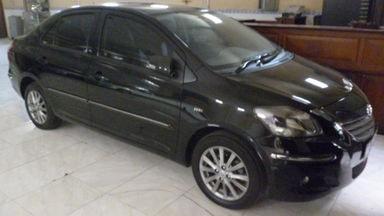 2012 Toyota Vios . - Siap Pakai Mulus Banget