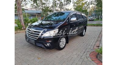 2013 Toyota Kijang Innova G
