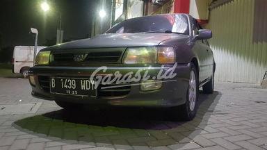 1997 Toyota Starlet SE G