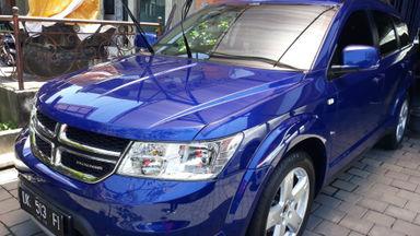 2012 Dodge Journey - Siap Pakai