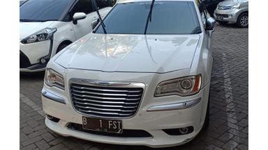 2013 Chrysler 300 - Bekas Berkualitas