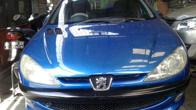 2004 Peugeot 206 - Istimewa Siap Pakai