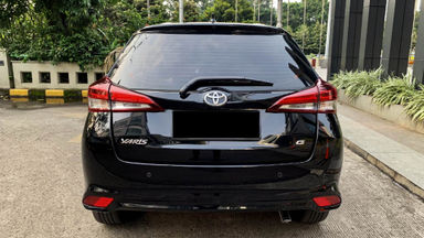 2018 Toyota Yaris G - Mobil Pilihan (s-3)
