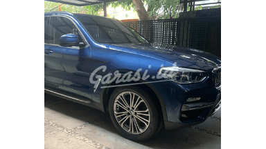 2019 BMW X3 X3 - Super Istimewa Sekali