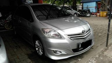 2010 Toyota Vios 1.5 - SIAP PAKAI !