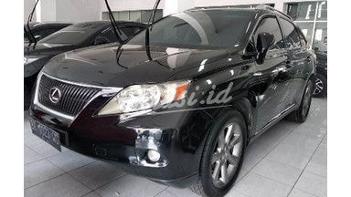 2009 Lexus RX 350 - Good Condition