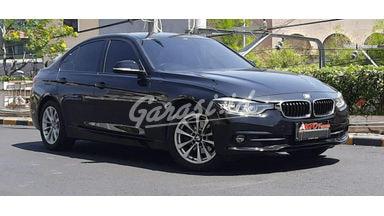 2018 BMW i 320i  F30 Sport