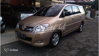 2004 Toyota Kijang Innova G 2.0 - Innova G Matic 2004 Asli AB