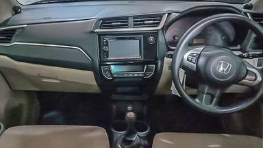 2017 Honda Brio E - Mobil Pilihan (s-4)