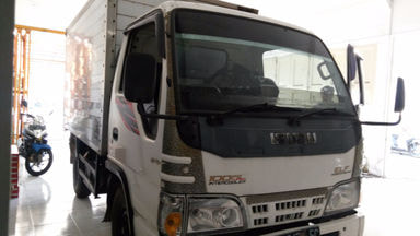 2013 Isuzu Elf Turbo Intercooler - Siap Pakai