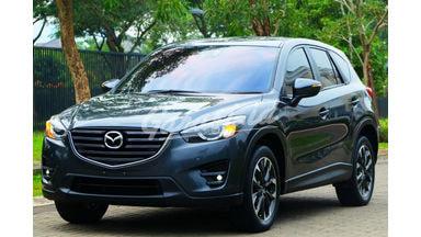 2015 Mazda CX-5 GT - Kondisi Perfect