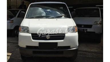 2015 Suzuki APV Pick Up PU WD - Tangan pertama mulus bisa kredit ceper