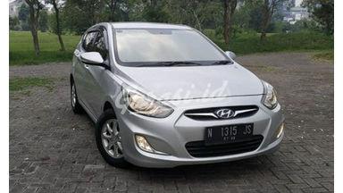 2012 Hyundai Grand Avega GL - Siap Pakai