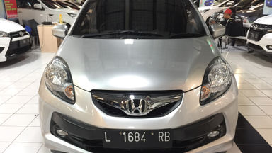 2014 Honda Brio Satya E - Kondisi Super Mulus (s-0)