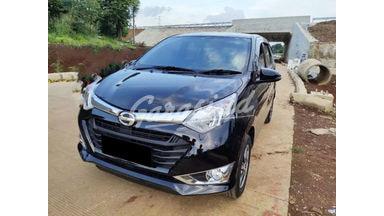 2019 Daihatsu Sigra R - Mobil Pilihan