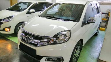 2015 Honda Mobilio E Prestige - Mobil Pilihan