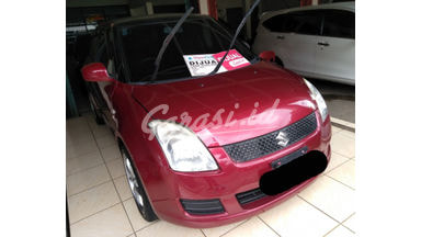 2008 Suzuki Swift at - SIAP PAKAI