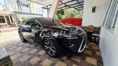 2019 Lexus RX LUXURY