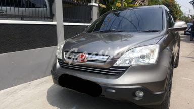 2007 Honda CR-V vtec - Siap Pakai